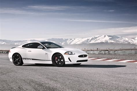Jaguar Has Added Two New Tuning Packs To The Xkr Coupe