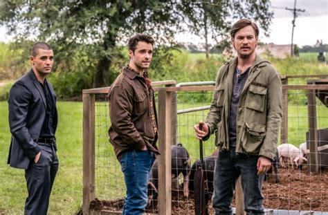 Filthy Rich Season 1 Episode 4 Review: Romans 8:30 - TV ...