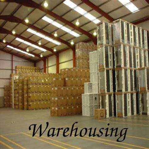 warehousing services warehousing solutions service