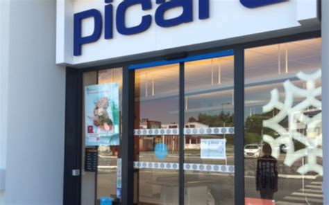 picard siege social picard surgelés égrève artibo