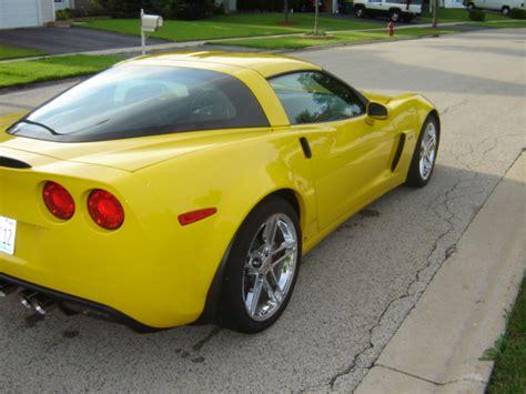 1000 Hp Corvette by 2007 Zo6 1000 Hp Turbo Corvetteforum Chevrolet
