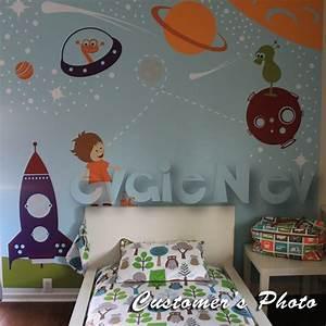 THE ORIGINAL Children Wall Decal Wall Sticker Kids Decal ...