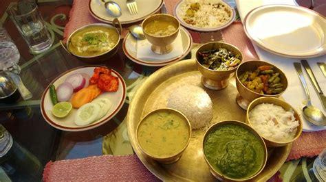 top restaurants  eat north eastern himalayan food