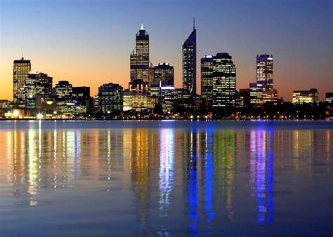 Visit Perth on a trip to Australia | Audley Travel