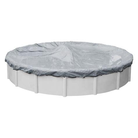 gorilla bottom aboveground pool floor padding 21 round