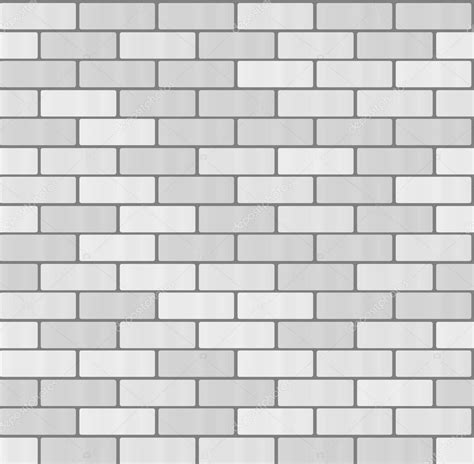 Concrete Brick Template by White Brick Wall Seamless Brick Wall Vector Brick Wall