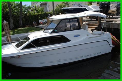 Bayliner 242 Classic 2005 For Sale For ,995