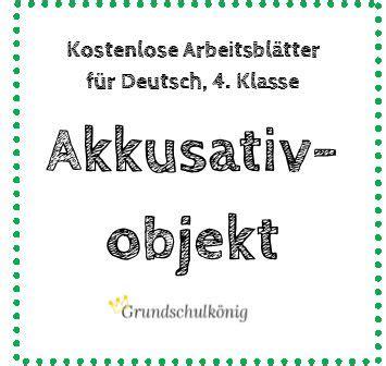 Subjekt Pronomen Objekt Pronomen pdf download