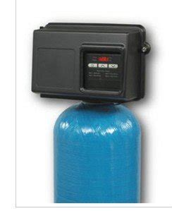 meter water softener manual