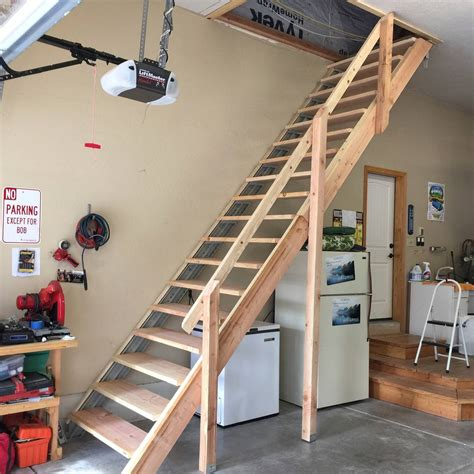Uses And Testimonials For Stair Stringers By Faststairs