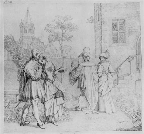 Cornelius, Peter Von Faust Und Gretchen Zenoorg