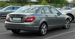 Mercedes Benz C 220 : file mercedes benz c 220 cdi blueefficiency avantgarde w 204 facelift heckansicht 1 17 ~ Maxctalentgroup.com Avis de Voitures