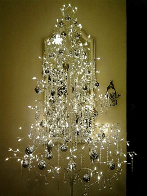 crystal christmas tree decoration festival collections