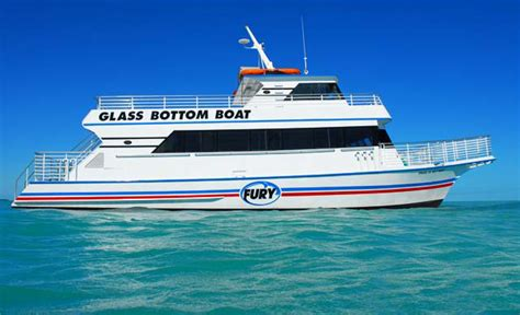 Glass Bottom Boat Key West by Pride Of Key West Glass Bottom Boat Cruise Attractions
