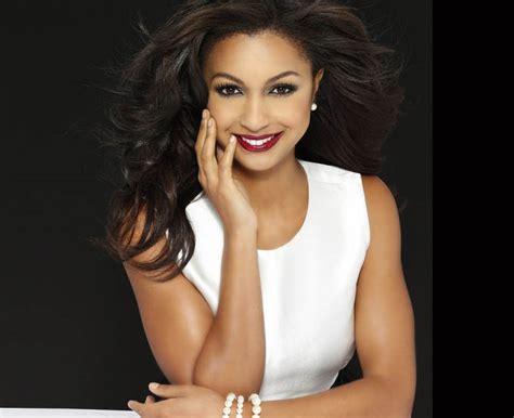 eboni williams fredricka whitfield husband boyfriend biography bio married ethnicity