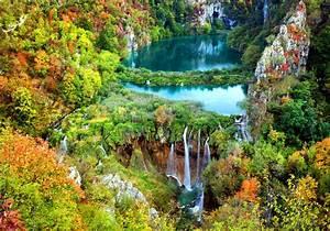 Chorwacja - najpiękniejsze miejsca - Podróże