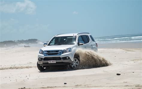 Isuzu Mux Wallpapers by 2018 Isuzu Mux Front Wallpapers Car Release Preview