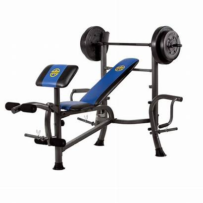 Bench Weight Marcy Butterfly Sears Fitness Kmart