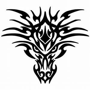 Dragon Silhouette Clip Art - Cliparts.co