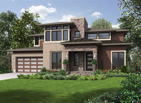 master  modern  outdoor living area house plans