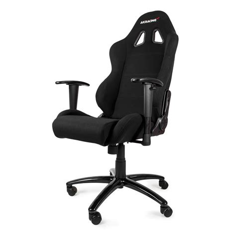 Rocker Chair Gaming by Akracing Gaming Chair Noir Si 232 Ge Pc Akracing Sur Ldlc