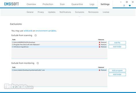emsisoft anti malware    windows