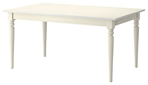 ikea kitchen cabinet ingatorp dining table traditional dining tables by ikea 4486