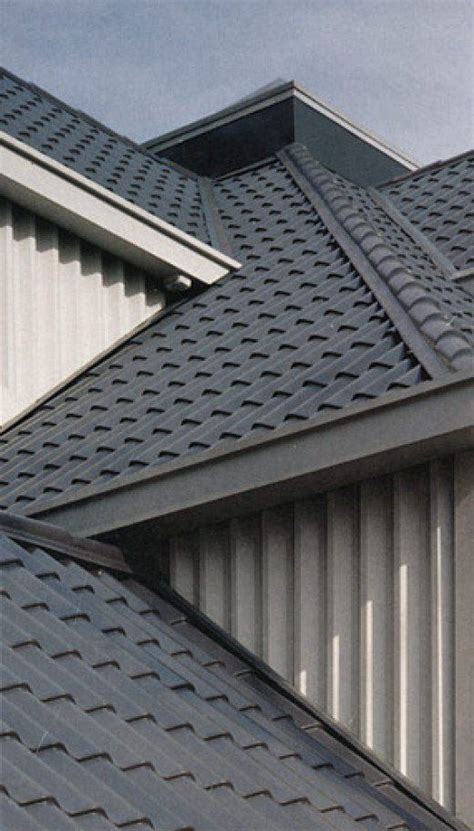 metal roof ideas images  pinterest roof ideas