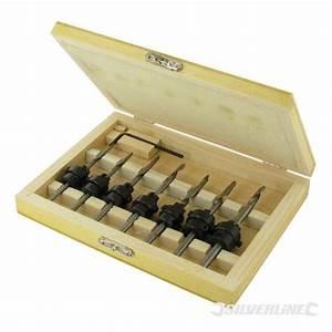 Coffret Foret Professionnel : coffret de 7 forets coniques 3 2 5 5 mm silverline 273222 outillage professionnel discount ~ Teatrodelosmanantiales.com Idées de Décoration