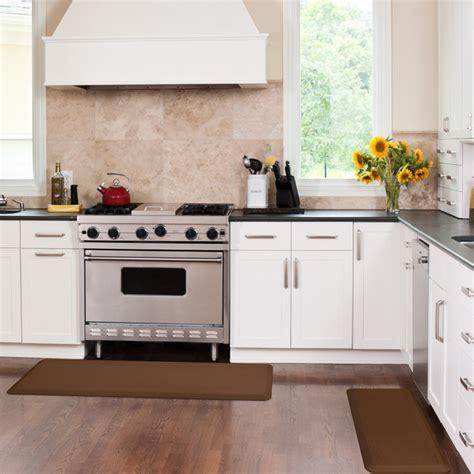 Kitchen Floor Mats Houzz by Anti Fatigue Kitchen Comfort Floor Mats Usa