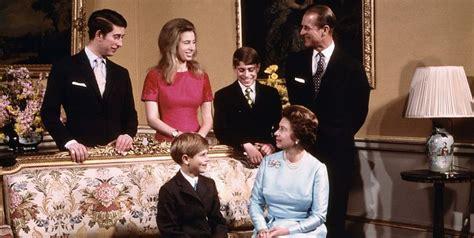 queen elizabeths relationship   children