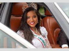 Morgan Vilichay, Miss Cambodia of Georgia 2015 Humans of