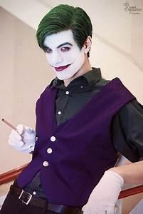 Joker Verkleidung Awesome Hipster Harleykin Kostm With
