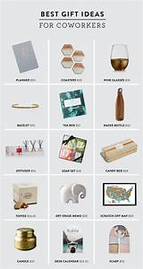 Best Gift Ideas for Coworkers | Fit Foodie Finds