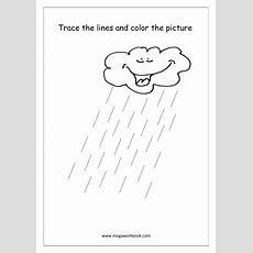Curved Lines Worksheet For Kids  Free Printables Worksheet