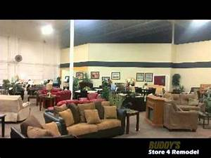 All new buddy39s home furnishings youtube for Buddy s home and furniture