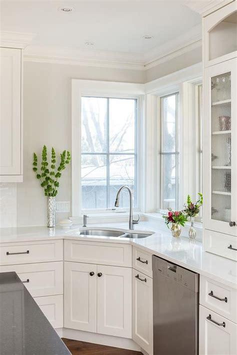 ideas  corner kitchen sinks  pinterest
