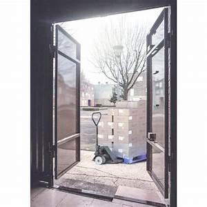 porte d39entree temporaire securisee porte double With porte d entree securisee
