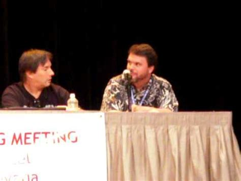 The Amazing Meeting 7 Antiantivax Panel  Clip 2 Youtube
