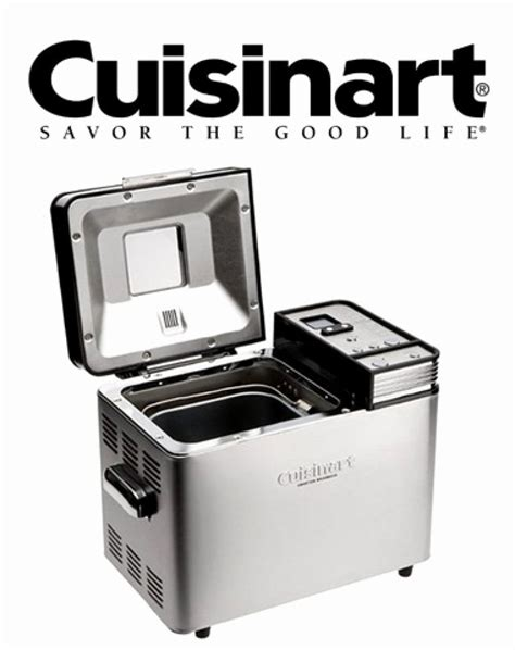 See more ideas about bread machine recipes, bread machine, recipes. Cuisinart Bread Machine Recipe Fresh top 5 Bread Maker Machines Full Reviews & Recipes Part ...