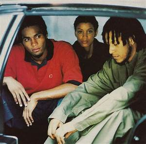 Digable Planets announce reunion tour | News | Impose Magazine