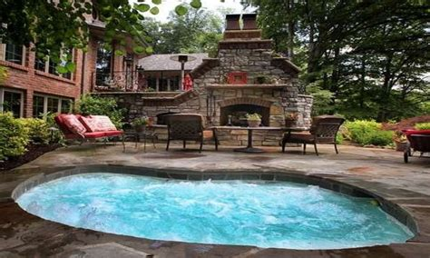 tub patio designs home and garden spas outdoor hot tub patio ideas grill area with hot tub and patio designs