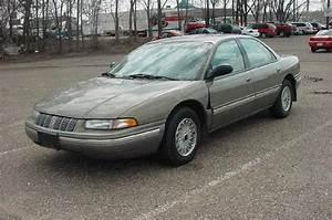 1995 Chrysler Concorde - Information And Photos