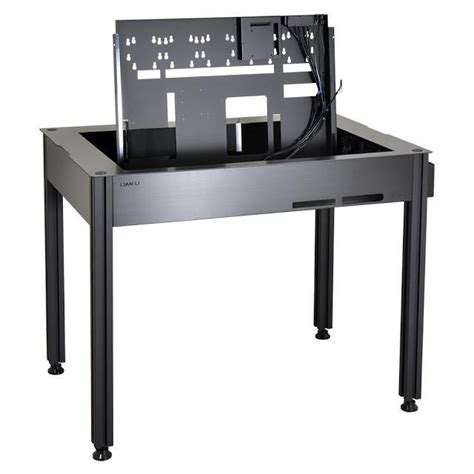 Lian Li Computer Desk Australia by Buy Lian Li Dk Q2 Aluminum Computer Desk Cases