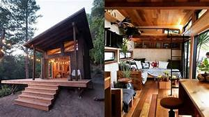 Tiny, House, Designs, These, Architects, Homes, U0026, 39, Will, Urge, You, To, Downsize