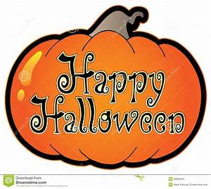 Cute Happy Halloween Sign – Festival Collections