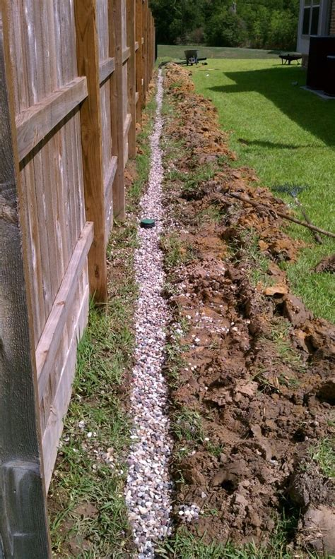 Drainage Ideas For Backyard by 97 Best Creek Bed Drain Images On