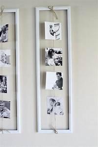 Bilderrahmen Selber Machen : bilderrahmen collage selber machen fotocollage ~ Lizthompson.info Haus und Dekorationen