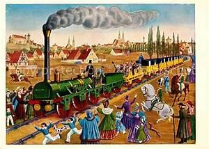 Rechnung 1835 : ak berlin ausstellung deutschland 1936 die erste deutsche eisenbahn auf der ausstellung nr ~ Themetempest.com Abrechnung