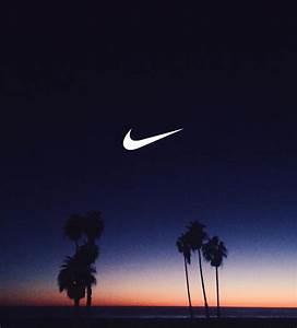 Nike Logo on Everything